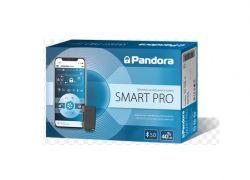 Pandora SMART PRO v3 autoalarm
