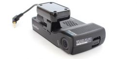 Kamery pro záznam jízdy