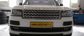 Land Rover Range Rover Autobiography Long