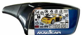 Magicar 880AS