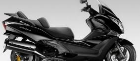 Motocyklové alarmy