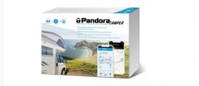 Pandora CAMPER autoalarm