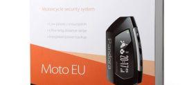 Pandora MOTO EU motoalarm
