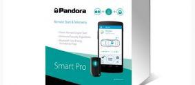 Pandora SMART PRO v2 autoalarm