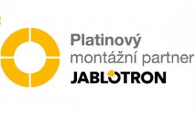 Autoalarm Jablotron CA-2103 má nový firmware 9.0