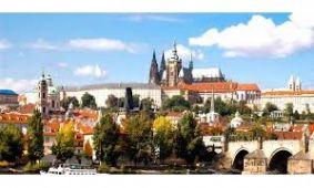 Praha 10 - centrála