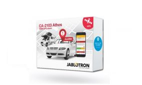 Jablotron CA-2103 autoalarm