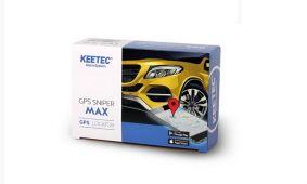 Keetec GPS Sniper MAX