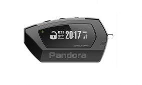 Pagerové a GSM autoalarmy Pandora