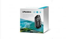 Pandora LIGHT autoalarm