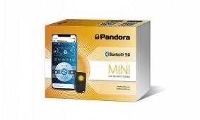 Pandora MINI v3 autoalarm